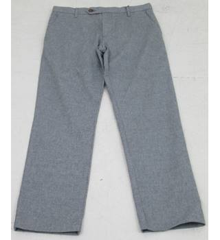 BNWT White Stuff - Size: W30/ L30 - Grey Check Tailored Trousers