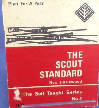 The Scout Standard - Self Taught series No. 1
