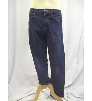 "O.V. - Size: 32"" - Blue - Denim jeans"