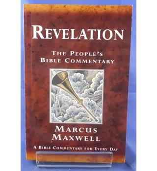 Revelation: The People's Bible Commentary