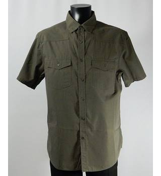 Craghoppers short sleeved shirt, size L