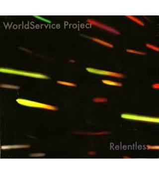 Relentless - WorldService Project