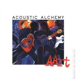 Aart - Acoustic Alchemy