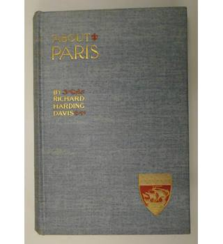 About Paris - Illustrated by Charles Dana Gibson