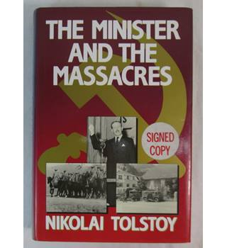 The minister and the massacres