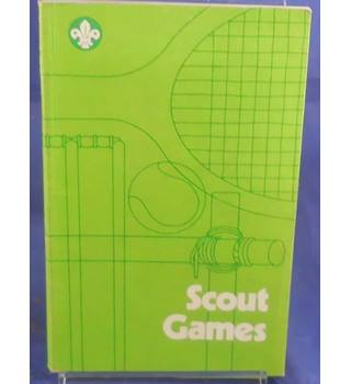 Scout Games