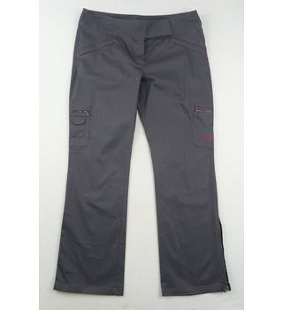 BNWT - Butterfly - Size: 16 - Grey - Trousers