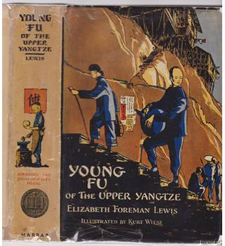 Young Fu of the Upper Yangtze - FE