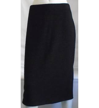 REDUCED NWOT - M&S Collection - Size: 16 - Black - Skirt