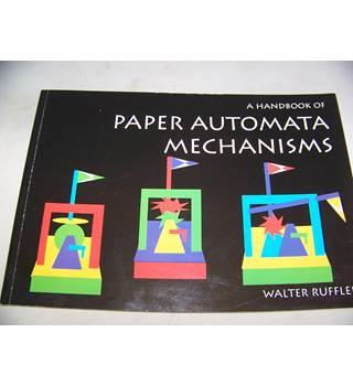 A handbook of paper automata mechanisms