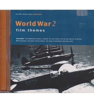 World War 2 film themes