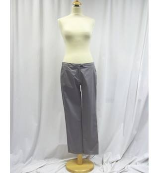 "United Colours of Benetton - Size: 30"" - Grey - Trousers"