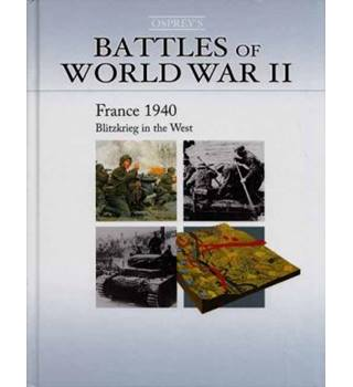 Osprey's Battles of World War 2 Britain 1940 The Battle of Britain