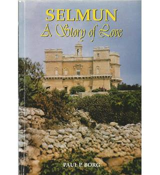Selmun: A Story of Love