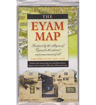 The Eyam Map