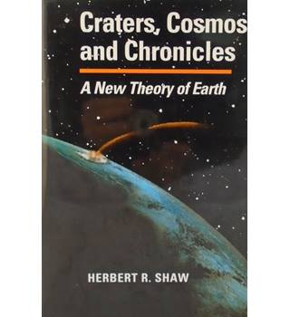 Craters, Cosmos, and Chronicles