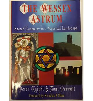 The wessex astrum. Sacred geometry in a mystical landscape