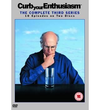 CURB YOUR ENTHUSIASM THE COMPLETE THIRD SERIES 15