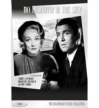 NO HIGHWAY IN THE SKY PG