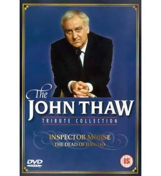 THE JOHN THAW TRIBUTE COLLECTION 15