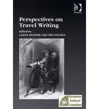 Perspectives on Travel Writing