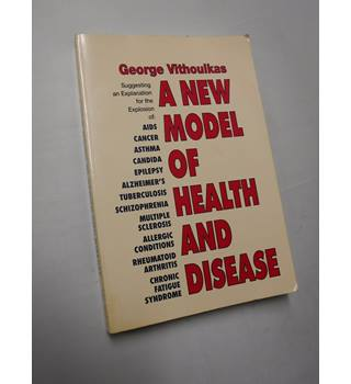 A New Model for Health and Disease