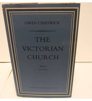 The Victorian Church Pt.1