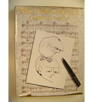 Paul McCartney : Composer/Artist