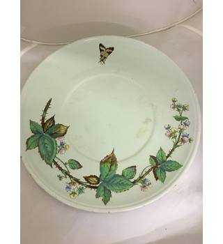 Antique Minton Large Serving Plate from 1894