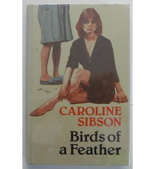 Birds of a Feather: signed