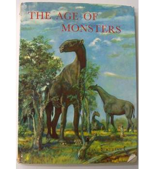 The Age of Monsters