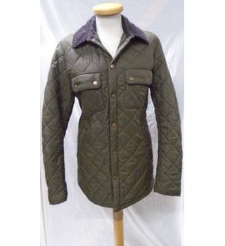 Barbour - Size: S - Green - Jacket
