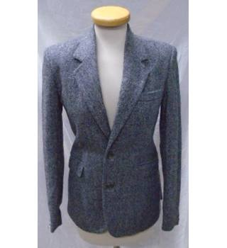 Marmair - Size: S - Grey - Wool Coat