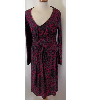 Somerset by Alice Temperley - Size: 10 - Multi-coloured - Knee length dress