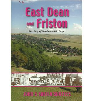 East Dean and Friston John and Sheila Surtees