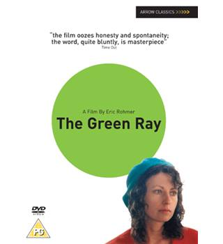 THE GREEN RAY PG