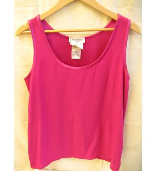 Yves Saint Laurent - Size: 10 - Pink