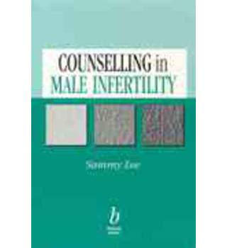 Counselling in Male Infertility