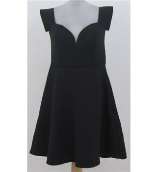 Truly You size: 18 black dress