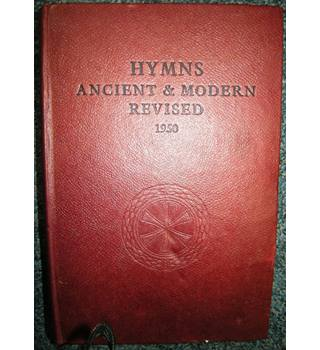 Hymns Ancient & Modern Revised