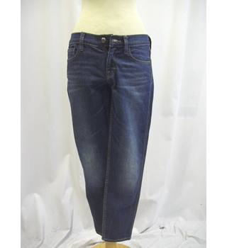 French Connection - Size: 8 - Blue - Jeans