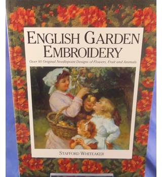 English Garden Embroidery