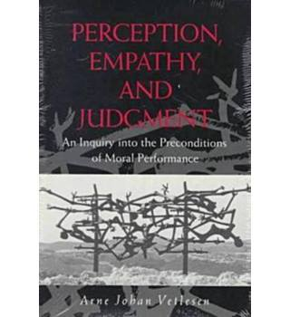 Perception, Empathy and Judgement