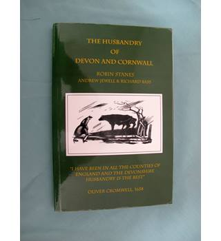 The Husbandry of Devon and Cornwall