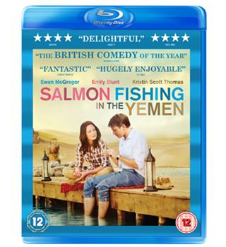 SALMON FISHING IN THE YEMEN 12