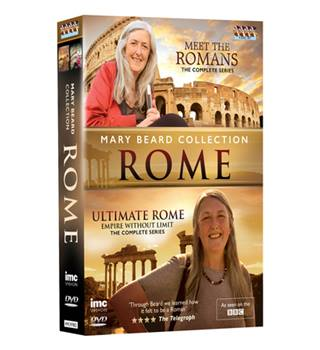 MARY BEARD COLLECTION - ROME E