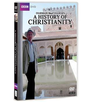 A HISTORY OF CHRISTIANITY E