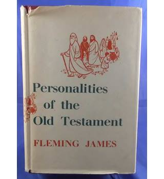 Personalities of the Old Testament