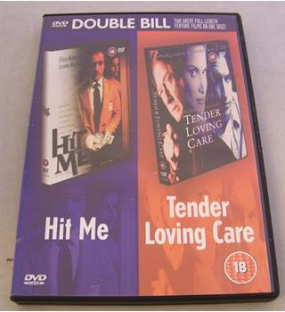 Double Bill - Hit Me and Tender Loving Care 18