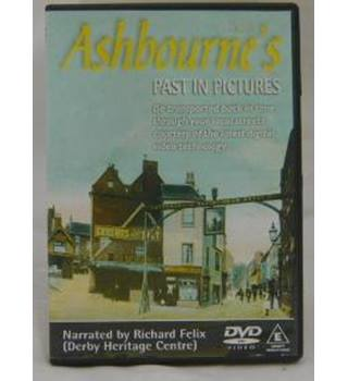 Ashbourne's Past in Pictures E